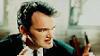 Quentin Tarantino Stamp by ryukuku