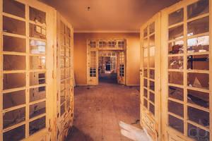 Doors to doors to doors by Dapicture