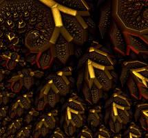 Mahadeva Gold Edition by TiamatHeart