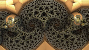 Life's Intricacies by TiamatHeart