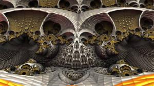 Trident Kingdom by TiamatHeart