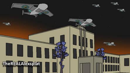Pivot Alien Invasion Series 2 (P4 + 5) thumbnail by TheBaz1