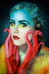 Glitter Shoot I by Samii-Doll