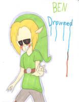 BEN Drowned by SimplyAmacyng