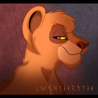 Scamp by Cwenthryth
