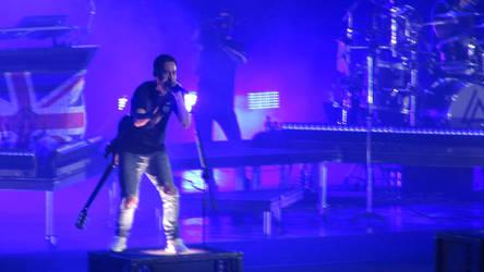 Linkin Park - Mike Shinoda by The-Earl-Grey