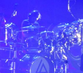 Linkin Park - Rob Bourdon by The-Earl-Grey