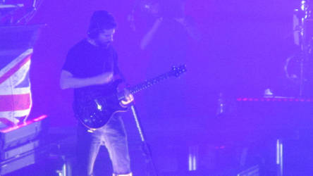 Linkin Park - Brad Delson by The-Earl-Grey