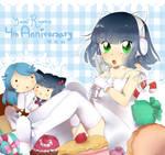 Yami's Sweetland by LuciaTan