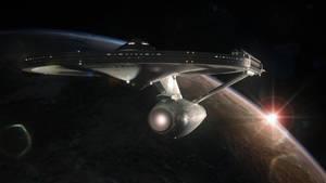 Departure by Cannikin1701
