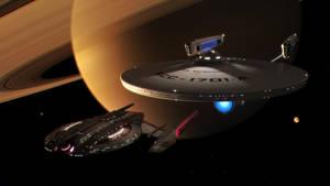 Klingon War and Peace #2 by Cannikin1701