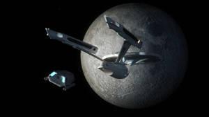 Final Frontier #1 by Cannikin1701