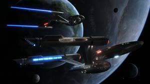 Ships of the Line alternate by Cannikin1701