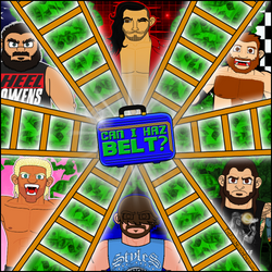 WWE Money in the Bank 2017 by TheFullNelsonPress