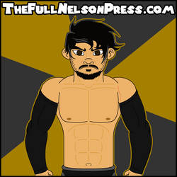 Hideo Itami (2017 NXT Return) by TheFullNelsonPress