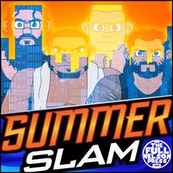 WWE SummerSlam 2017 by TheFullNelsonPress