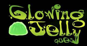 Glowing Jelly by foxumon
