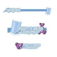 Build a Bear Workshop by foxumon