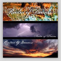 Realm of Dreams by foxumon