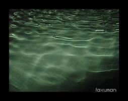 Serenity by foxumon