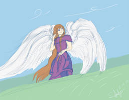 Kirban-Athena by LluhnarDragon