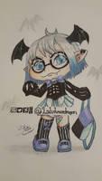 Cure Demon by LluhnarDragon