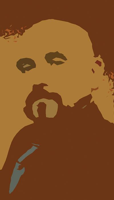 negromante's Profile Picture