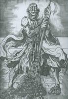 Iskaral's Bane by jeanfverreault
