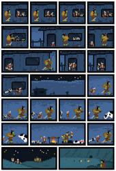 Pixelquest~8 Companion by kruggsmash
