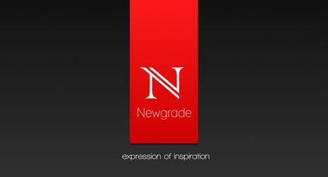 Newgrade - expression of inspiration by TheNewgrade