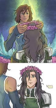 LOK - The Spirit Flowerbed by Terra7
