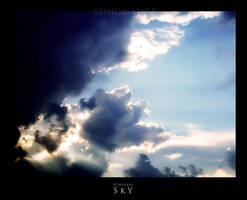 Ethereal Sky by SEnigmaticX