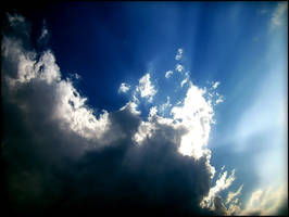 Sky II by SEnigmaticX