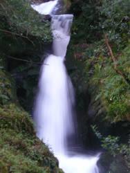 Waterfall by letslook