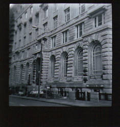 The Cunard Building by electro33