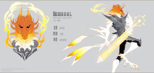 Semargl design by WXaman