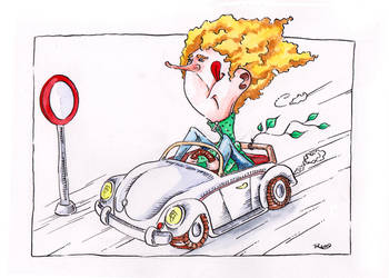 Driver by Ritsy