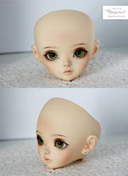Face up Luts KDF Ani by Mikiyochii