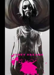 dirty dreams by OrangeJu