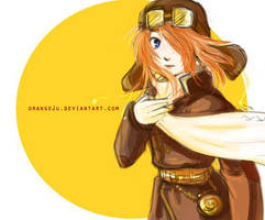 Pilot by OrangeJu