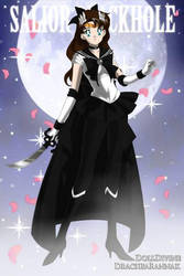 Sailor Blackhole 2.0 by supergirl220