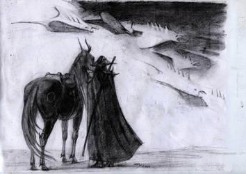 VHD sketch by Unita-N