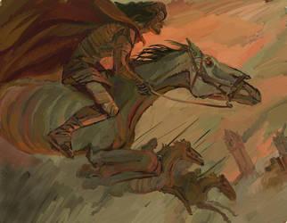 Hellsing: dead army by Unita-N