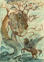 The fairytale by Unita-N