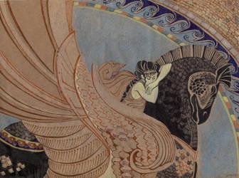 antique dreams by Unita-N