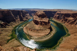 Horseshoe Bend 2 by the3dman