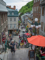 Quebec City by the3dman