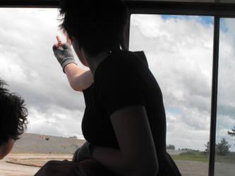 Rebellious Bus Trip. by SeeMeClear