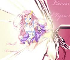 Lacus Clyne by Providence1988