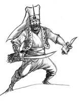 oO Janissary Oo by tkaksoy